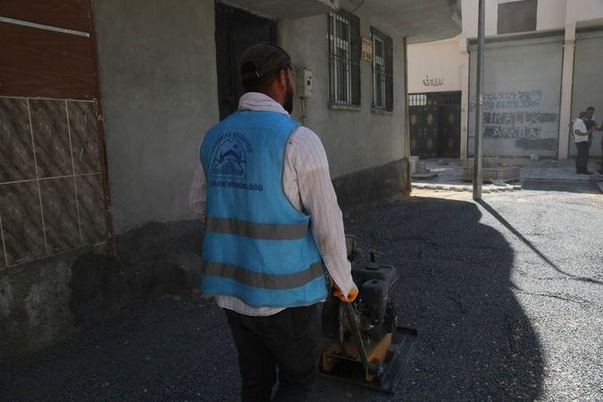 Eyyübiye Belediyesi Talepleri Geri çevirmiyor