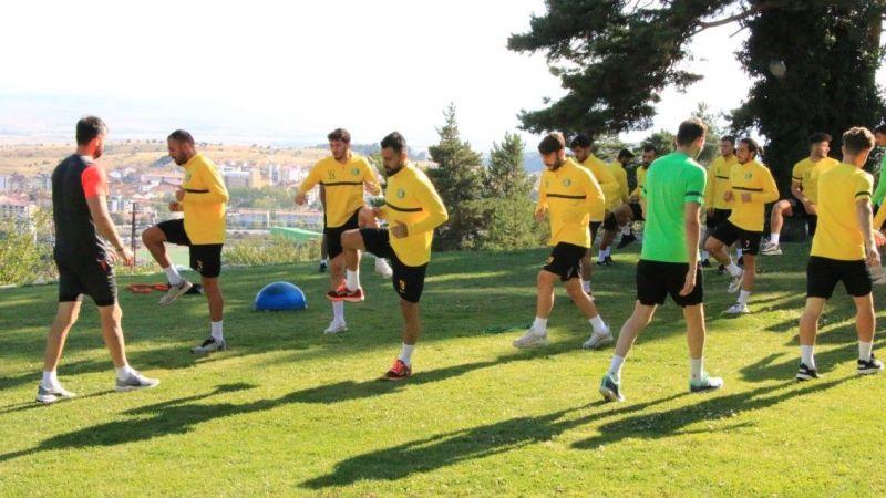 Urfaspor hazırlık maç takvimini açıkladı
