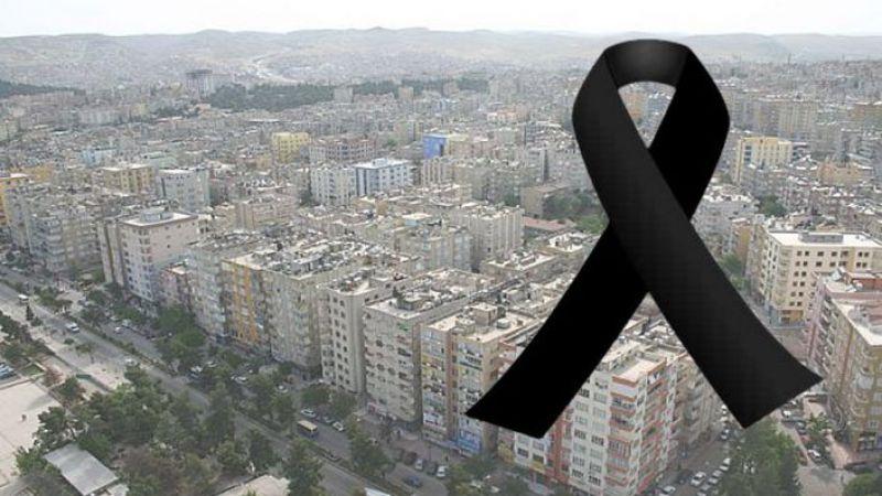 Urfalı Çerkez Ailesinin acı günü