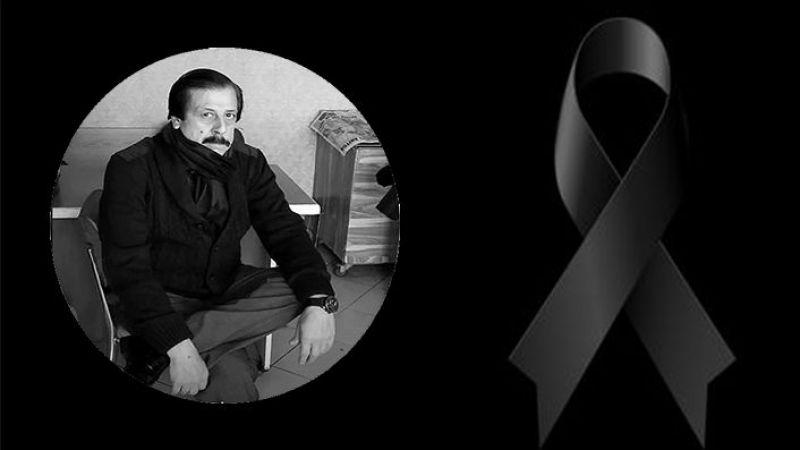 Acı haber geldi! Urfalı sanatçı hayatını kaybetti