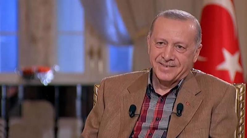 Son Dakika: Başkan Erdoğan'dan dikkat çeken Erken seçim açıklaması