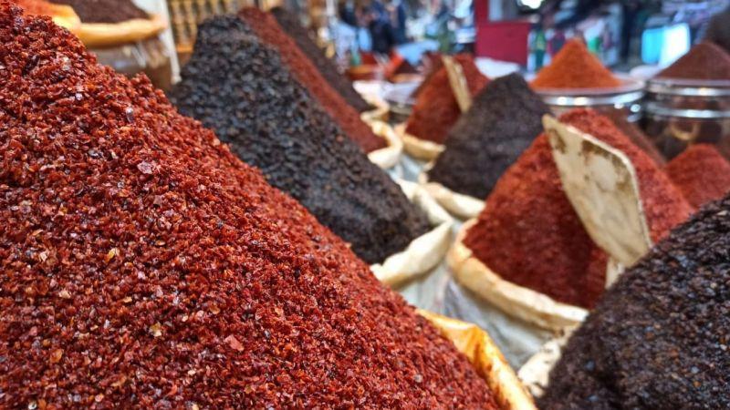 Urfa'nın önemli değeri  Avrupa pazarına açıldı