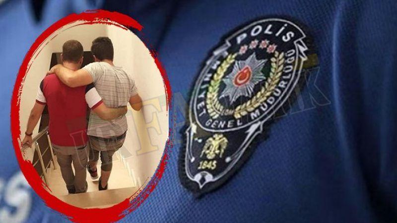 Urfa'da polis memuru hakkında soruşturma başlatıldı