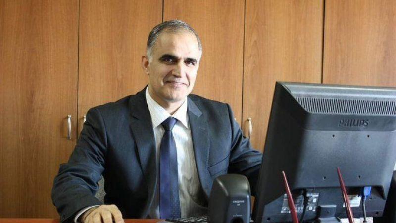 Eyyübiye Belediyesinin acı günü