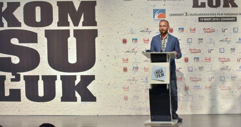 Urfa'da görev yapan akademisyen Cumhurbaşkanı adayı oldu!