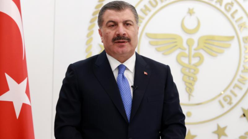 Sağlık Bakanı açıkladı: Yeni dönemde kapanma olacak mı?