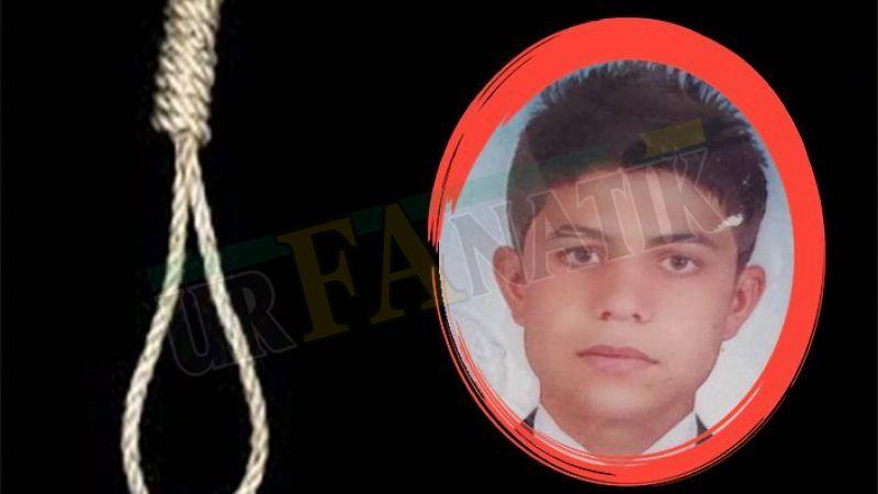 Bozovalı gencin korkunç ölümü: Asılı halde bulundu