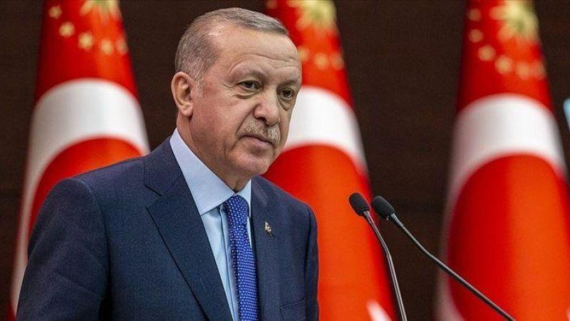 Erdoğan'dan flaş kentsel dönüşüm açıklaması