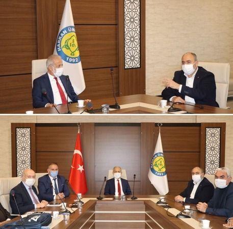 Başkan Aksoy: Hayırseverimize teşekkür ederiz