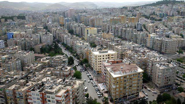 Urfa'da kaç tane mahalle var?