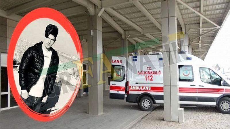Urfa'da kazada yaralandı, 16 günlük yaşam savaşını kaybetti