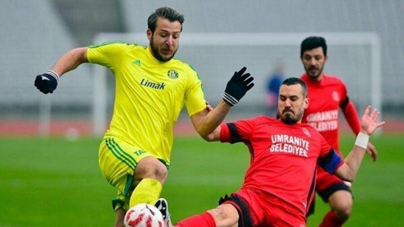 Eski Urfasporlu Batuhan Karadeniz'in yeni takımı belli oldu