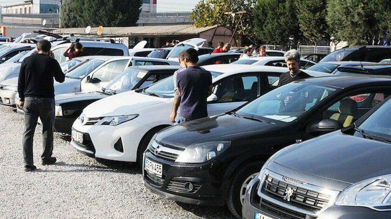 ÖTV indi, talepler patladı: Araç almak için sıraya giriyorlar