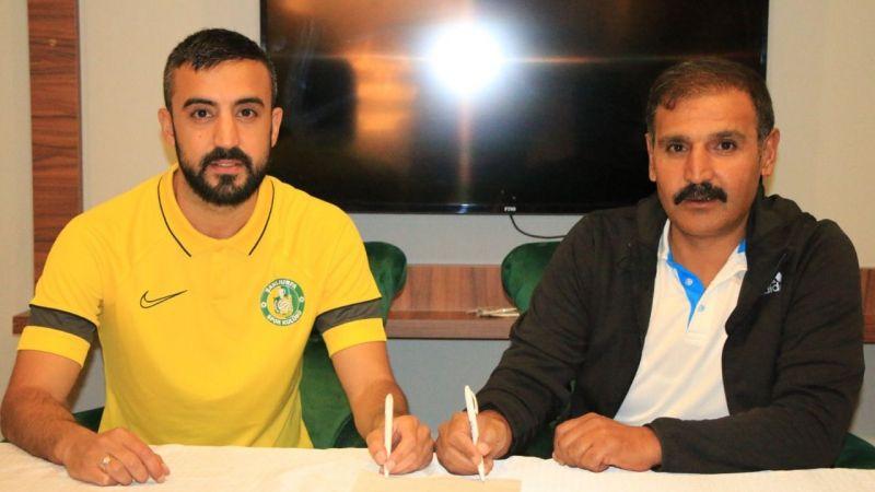 8 gün önce transfer olmuştu: Urfaspor o oyuncuyu gönderdi