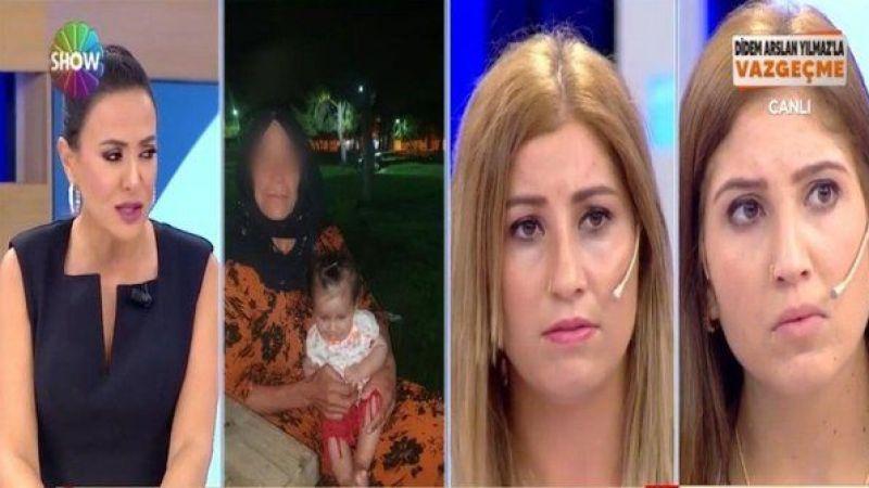 Kürtçe konuşan kadını yayından almıştı: İlk açıklama geldi