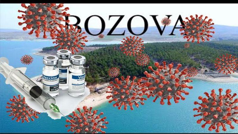 Haydi Bozova sende aşı ol: Çekilişle hediyeni kazan
