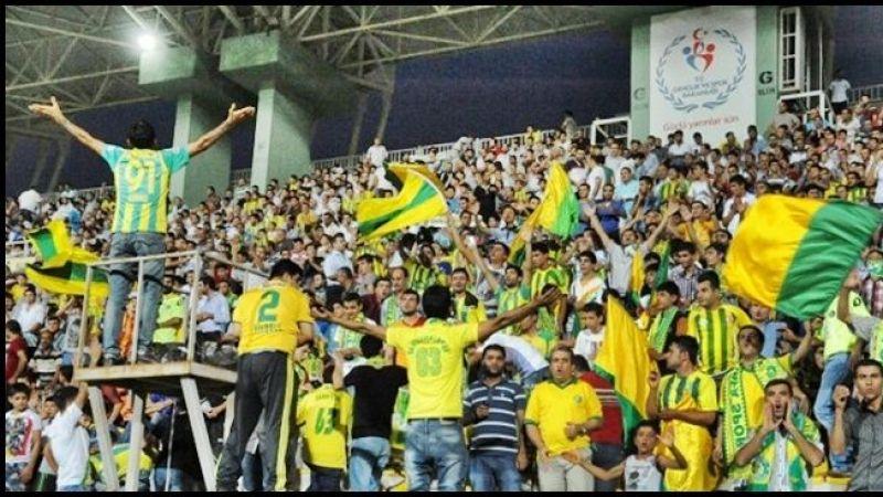 Urfaspor taraftarına üzücü haber: Seyircisiz oynanacak