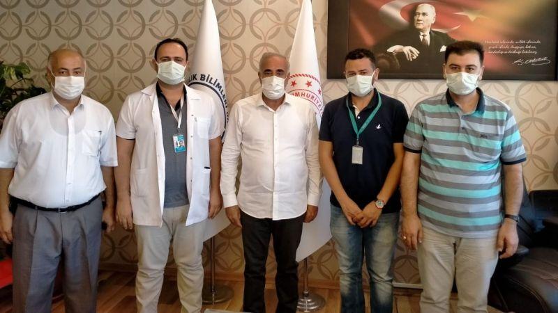 Urfa'da alarm veriyor: Maalesef durum çok kötü!
