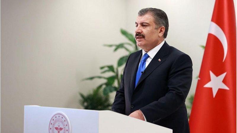 """Bakanın gündeminde Urfa var: """"Urfa'daki sevdiklerimizi arayalım"""""""