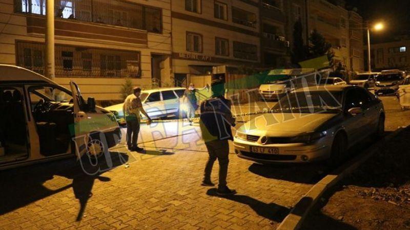 Urfa'da Suriyeli iki aile arasında silahlı kavga