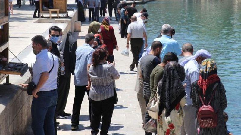 Urfa'da beklenen hadise: 5 günlük kritik süreç!
