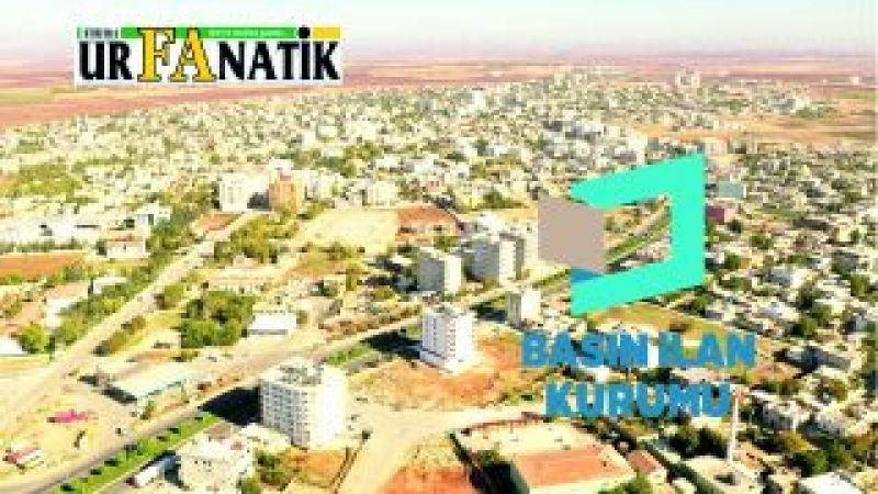 Şanlıurfa Hilvan'da kent parkı yapılacaktır