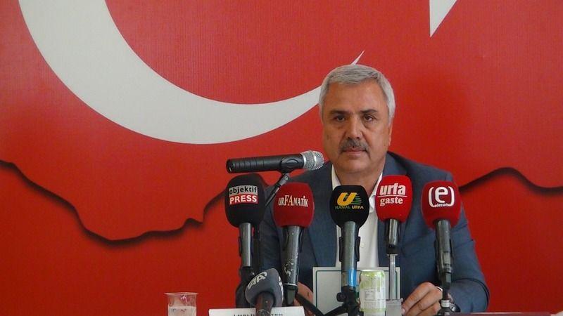 Türkiye'de ilk kez Şanlıurfa'da açılıyor!