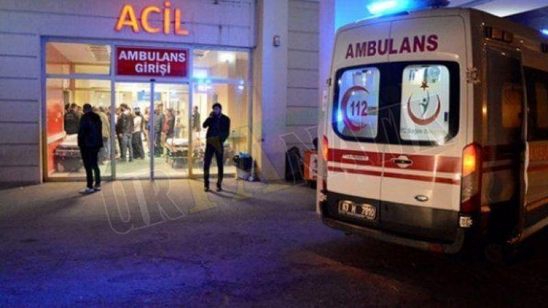 Siverek'te korkunç kaza: 1 ölü