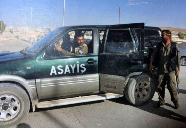 Urfa'da yakalanan terör örgütü üyesi  tutuklandı