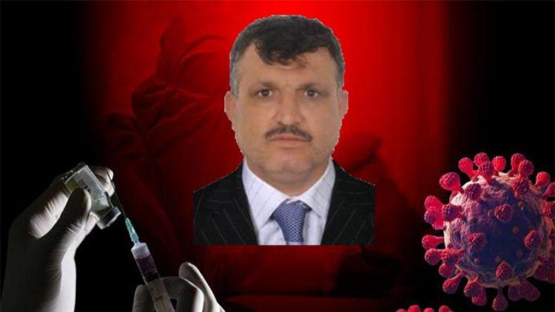 Suruç'ta Cami imamı hayatını kaybetti