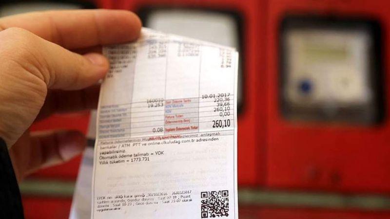 Elektrik faturaları ile ilgili 'zam' açıklaması! Tüm aboneleri ilgilendiriyor