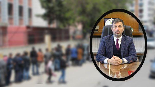 Başkandan müjde: Urfa'da 2 bin 550 kişi işe alınacak!