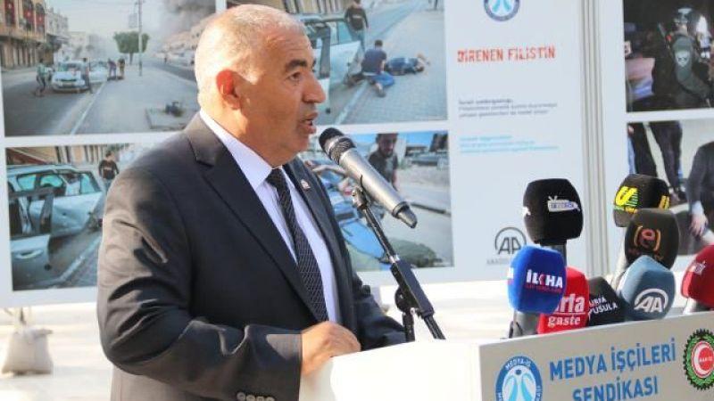 Başkan Gülebak'tan 30 Ağustos mesajı