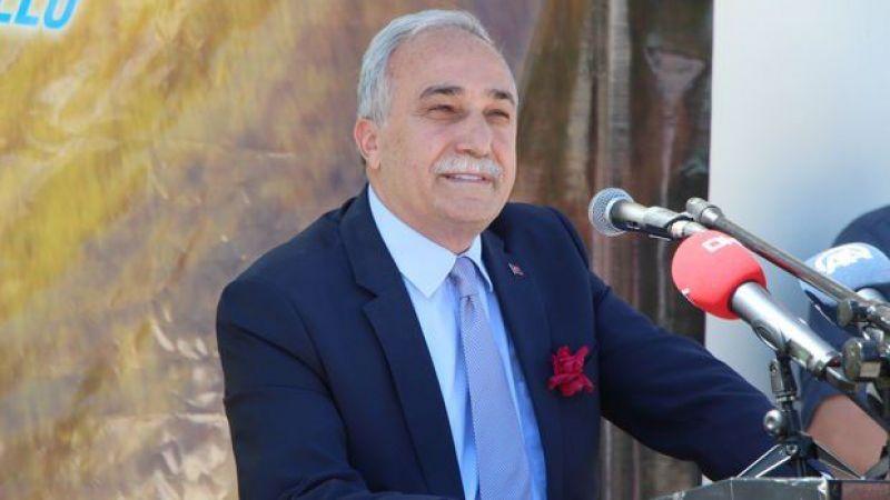 Vekil Fakıbaba'dan Zafer Bayramı mesajı