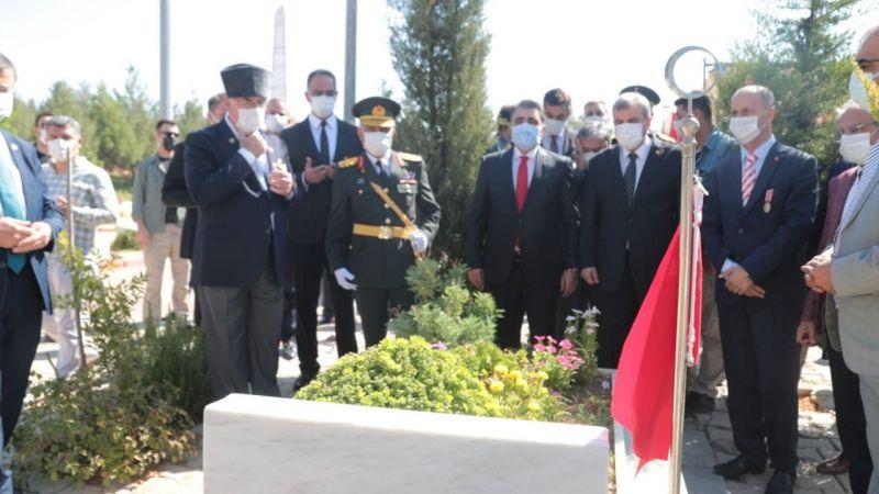 Şanlıurfa'da, 30 Ağustos zafer bayramı kutlandı