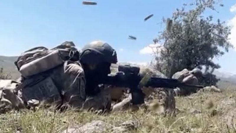 Bakanlık duyurdu: Urfa sınırında etkisiz hale getirildi!