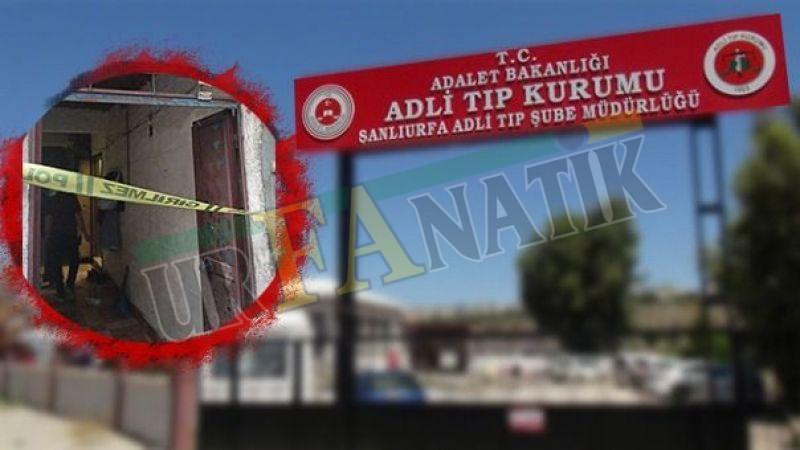 Urfa'da koca dehşeti: Karısını canice katletti!
