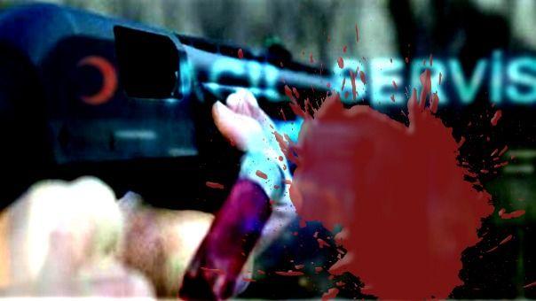 Şanlıurfa'lı tarım işçisi Uşak'ta silahlı saldırıya uğradı
