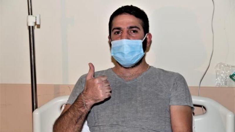 Şanlıurfa'da korona olan hastalar seslendi: Kritik çağrı!