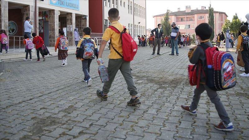 Okulda çocuklar salgından nasıl korunur?