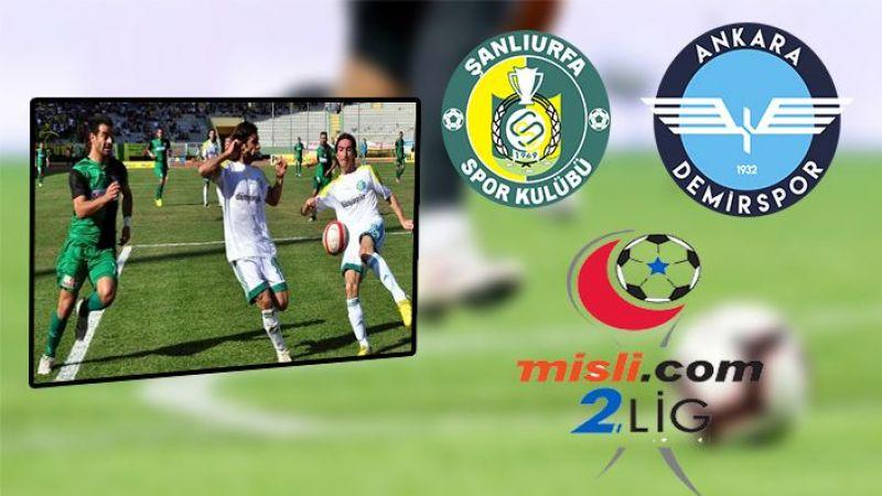 TFF 2. Lig'de yeni sezon heyecanı yarın başlıyor
