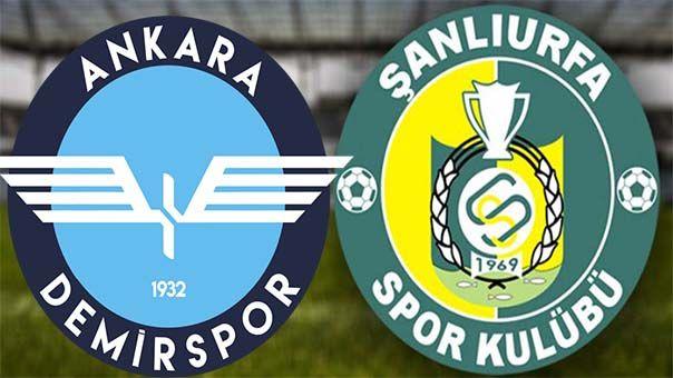 Urfaspor maçını Urfanatik'ten takip edin