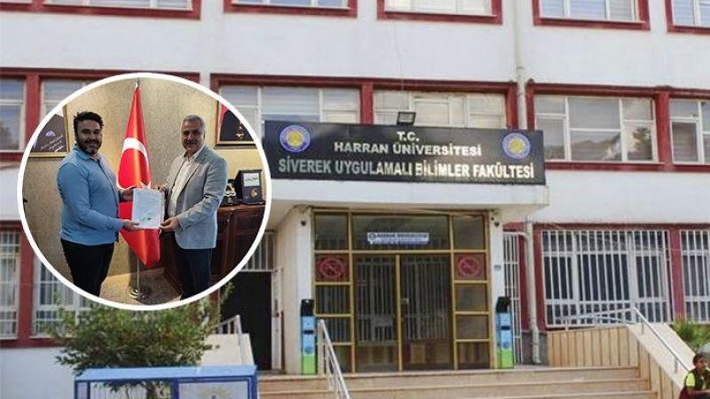 Harran Üniversitesi iki kurum arasında ortak proje imzaladı