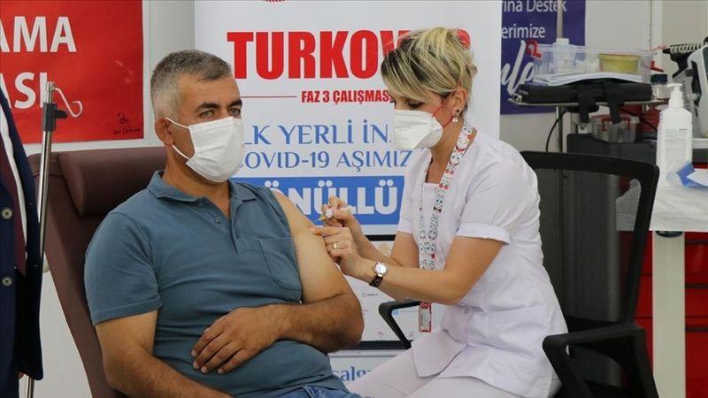 Bakan açıkladı, yerli aşıda önemli gelişme!