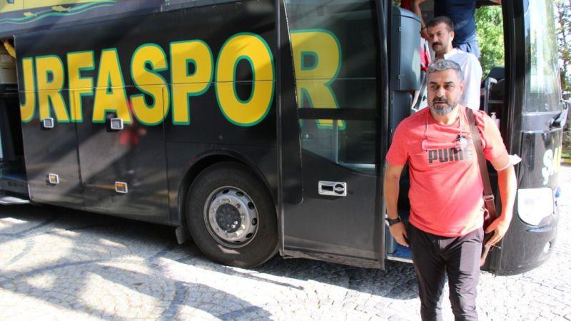 Şanlıurfaspor 3 puan için Eskişehirde