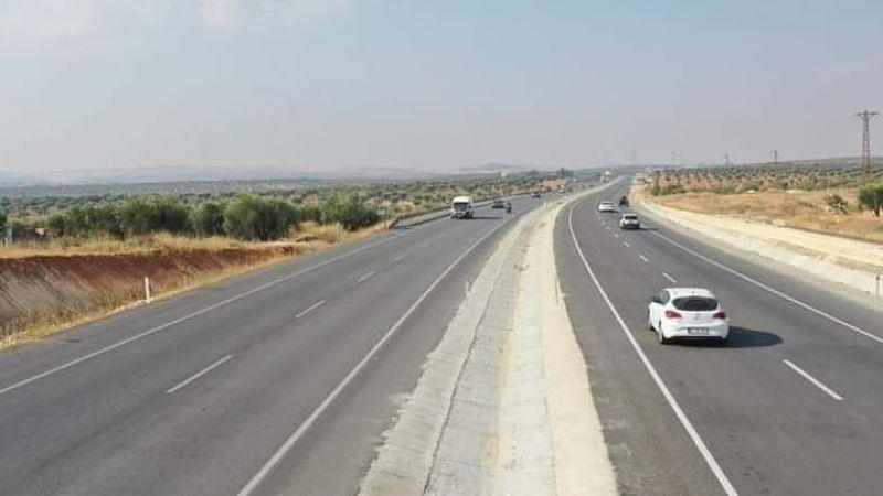Urfa'dan gidecekler dikkat, hız sınırı düşürüldü!