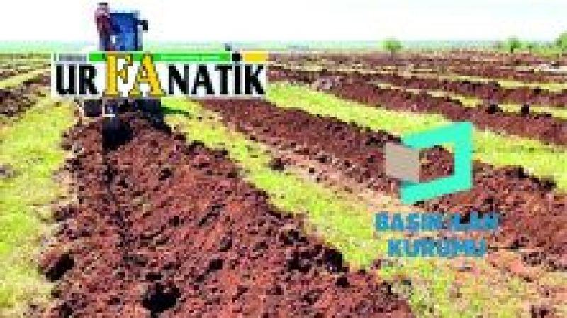 Toprak işleme ve arazi hazırlığı hizmeti alınacaktır