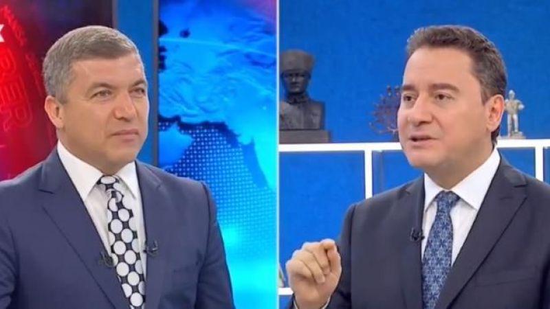 "Başkan Babacan'dan ekonomi yorumu: ""Para, pul olmuş"""