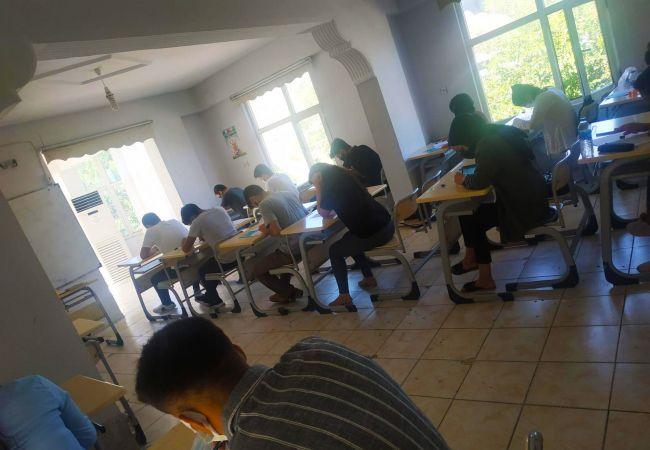 Şanlıurfa'da 32 öğrenci hayallerine kavuştu