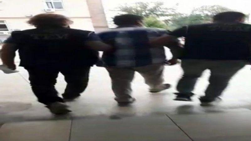 Urfa dahil 23 ilde dev operasyon: 42 gözaltı
